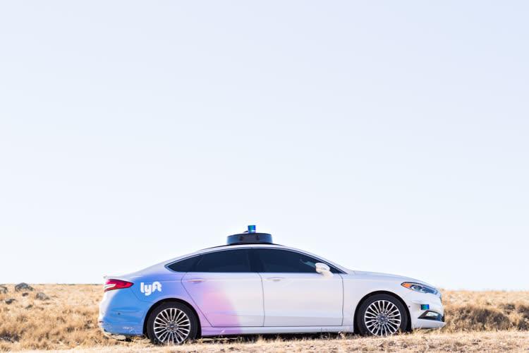 Conduite autonome : après Uber, Lyft baisse les bras et vend ses recherches à Toyota