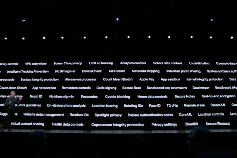 Tim Cook : la publicité numérique va continuer de prospérer