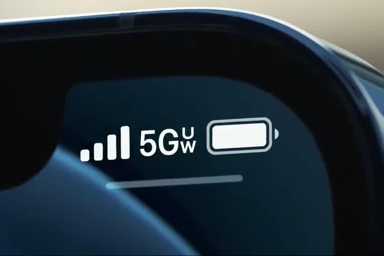 iPhone13: la 5G millimétrique au Canada et en Europe?