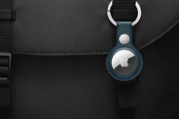 Tout ce qu'il faut savoir sur la balise AirTagd'Apple