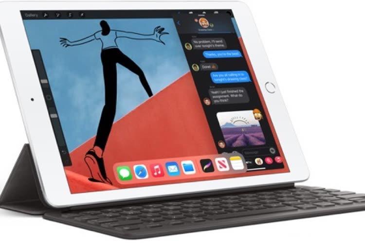 Special Event : le plein d'iPad et « d'autres surprises» 🆕