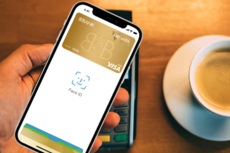 BforBank rejoint Apple Pay