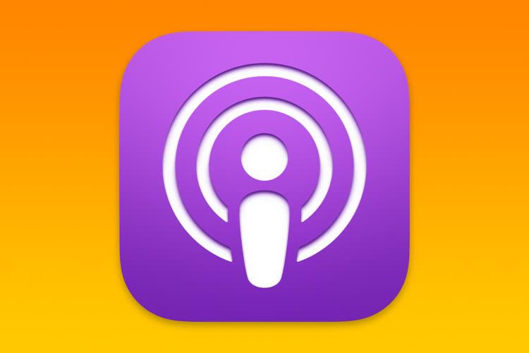 Rumeur: Podcasts+ annoncé lors du special event Spring loaded de demain?