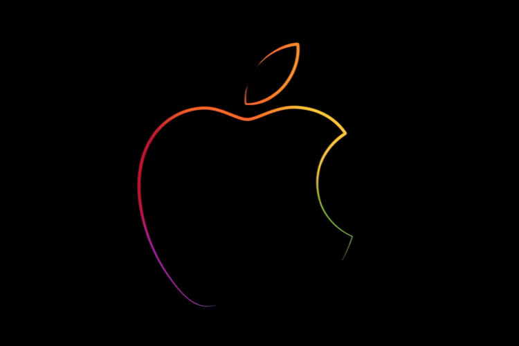 AppleStore fermé : AirTag et iPhone mauve à 14h