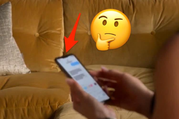 Ted Lasso a-t-il révélé l'iPhone 13 avec son encoche plus petite? (non)