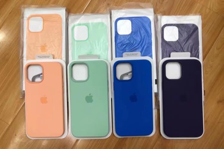 Étuis iPhone : les nouveaux coloris toujours en balade🆕