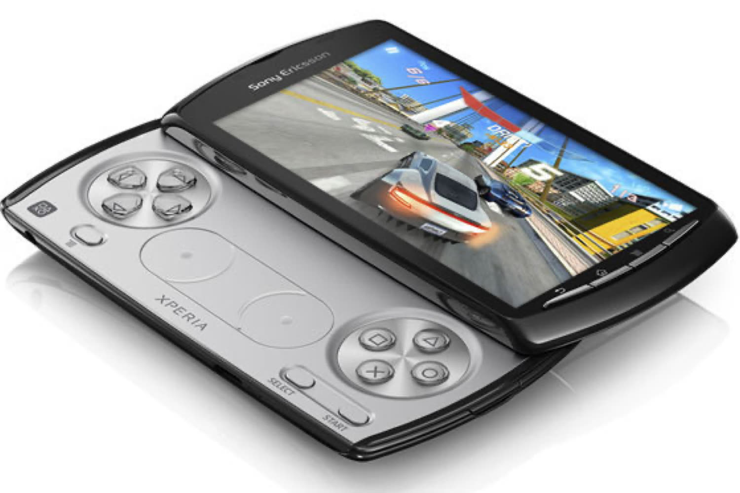 Sony pense toujours au «PlayStation Phone»
