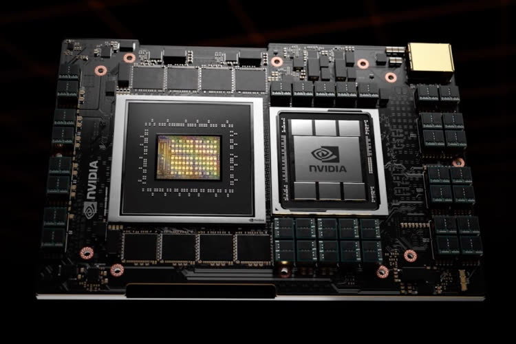 Nvidia va chercher Intel sur le marché des serveurs avec sa puce ARM