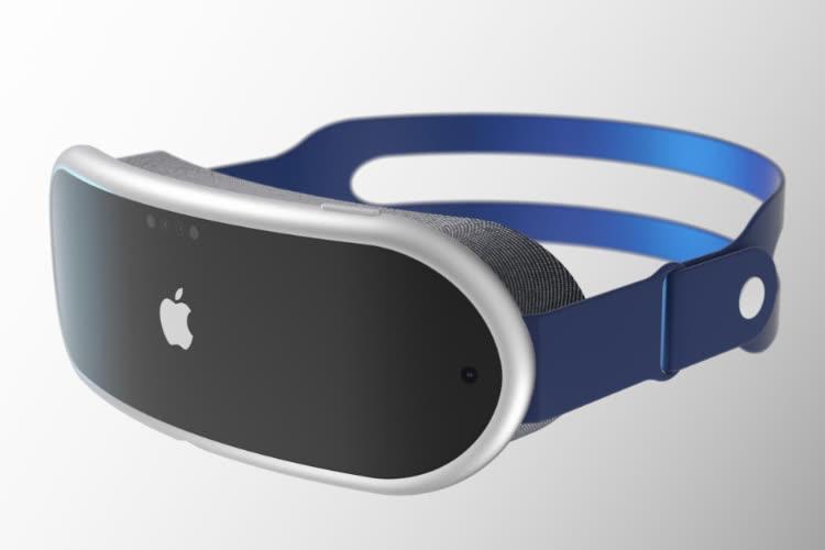 Ming-Chi Kuo : le casque de réalité augmentée d'Apple pour 2022