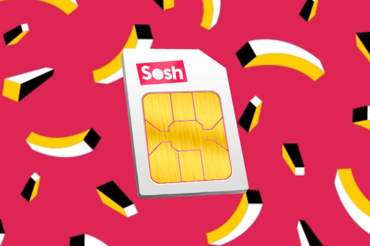 SFR et B&You prolongent leurs 20 Go à 5€,  réponses timides de Sosh et Free