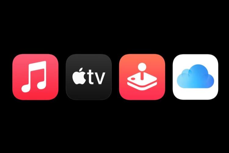 Apple One : comment gérer son stockage iCloud avec deux AppleID