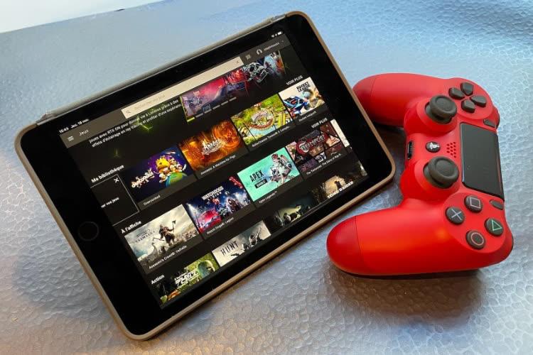 Fortnite devrait être de retour sur iOS en octobre… via GeForce NOW