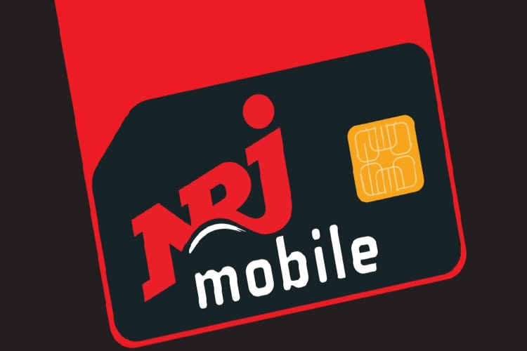 NRJ Mobile commercialise un forfait 5G avant Sosh