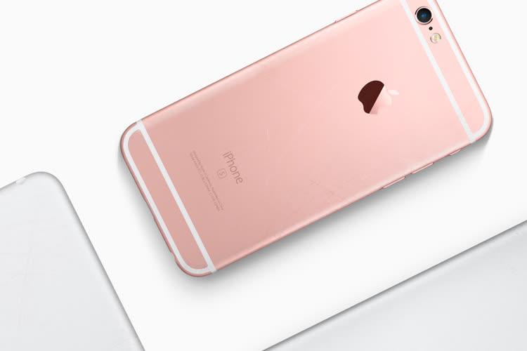 Nouveaux soupçons de travail forcé chez des sous-traitants d'Apple en Chine