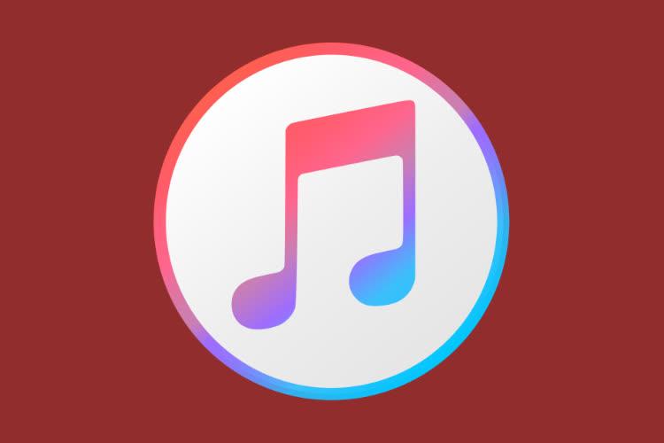 Pas de morceaux lossless sur l'iTunes Store ni sur iTunes Match