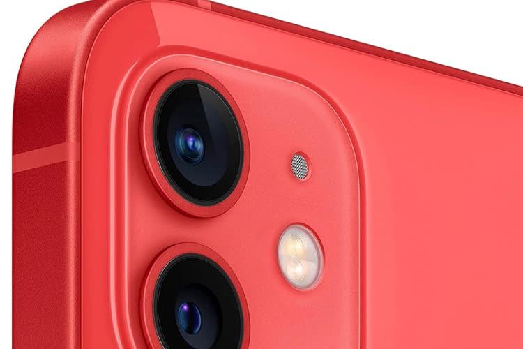 Promos : iPhone 12 mini 128Go à 775€, iPhone 12 64Go à 799€, AiPods Pro à 207€