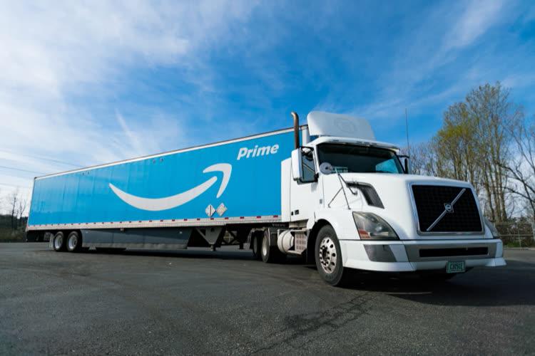 La justice européenne annule le redressement fiscal d'Amazon de 250 millions d'euros