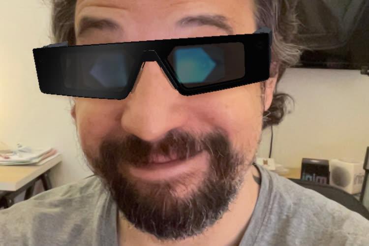 Snap dévoile de «vraies» lunettes de réalité augmentée