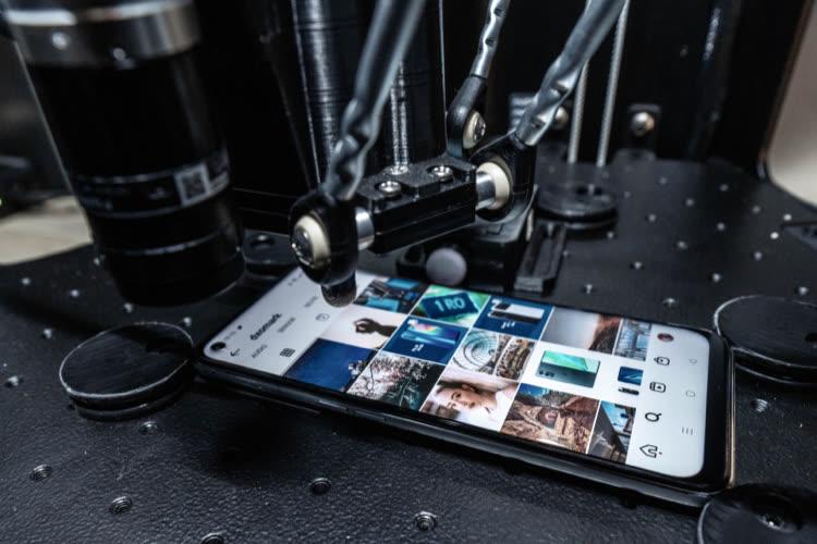 DXOMARK tente de comparer objectivement l'autonomie des smartphones