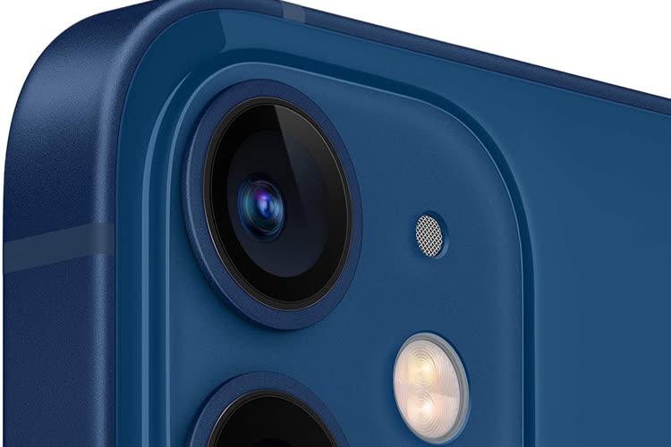 Promo : iPhone 12 mini 64 Go à 742€, 128Go à 775€