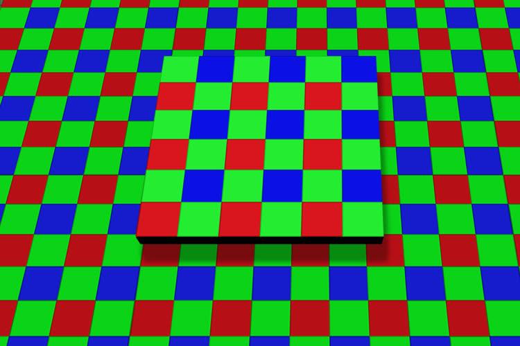 Tout ce qu'il faut savoir sur le pixel binning, la combine pour améliorer les photos