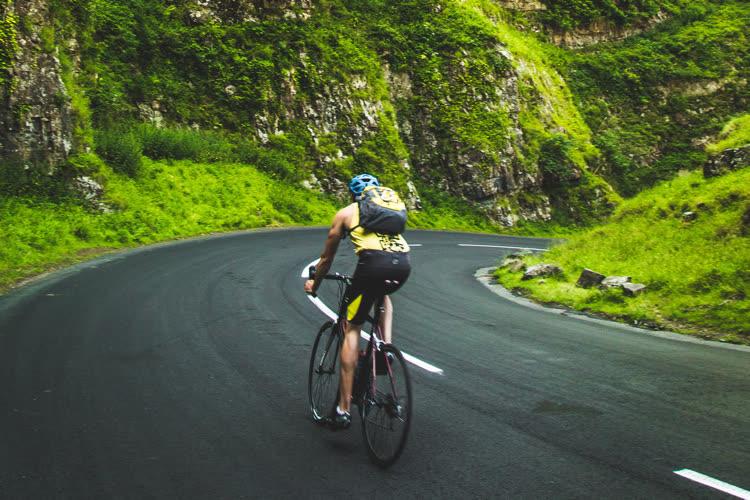 Apple déploie très lentement les itinéraires à vélo dans Plans