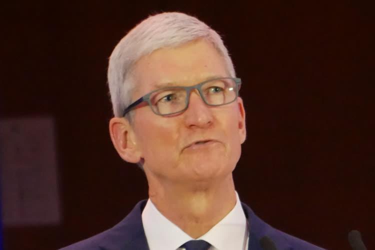 Epic contre Apple : la juge pas convaincue par les explications de Tim Cook