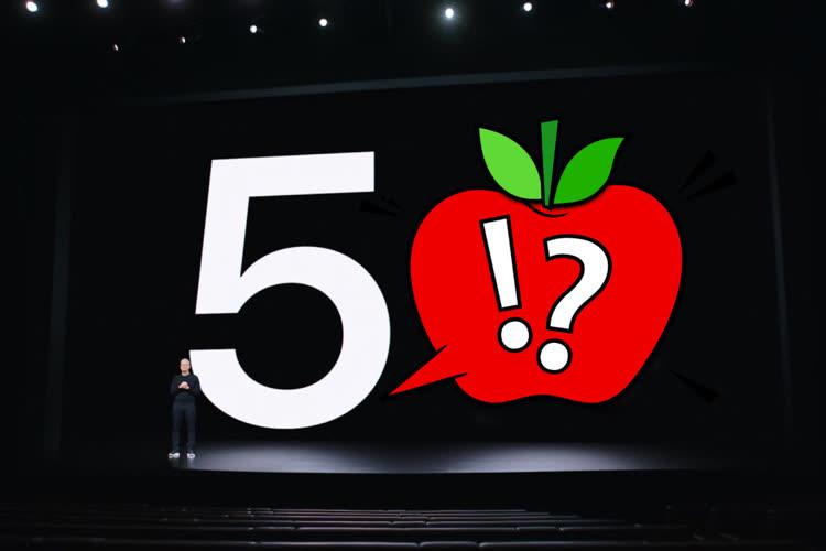 La 5G fait un flop : la faute aux opérateurs ?
