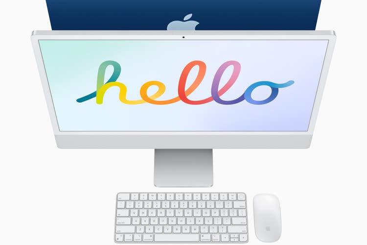 Le point sur les délais pour les iMacM1, iPadPro M1, AirTags etAppleTV