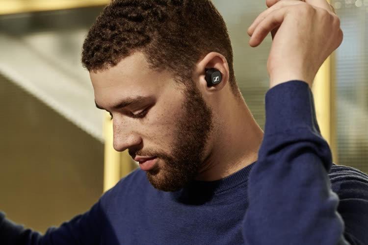 Un spécialiste suisse des appareils auditifs a acheté la branche grand public de Sennheiser