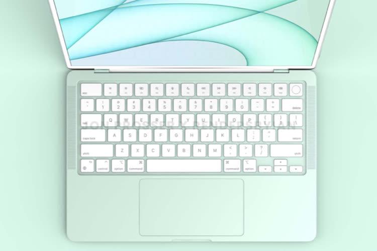 Bloomberg : des puces surpuissantes pour les MacBookPro 14 et 16 pouces attendus cet été