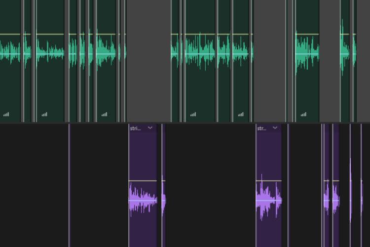 Adobe Audition maintenant optimisé pour les Mac M1
