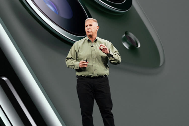 Epic contre Apple : Phil Schiller entre en scène pour son audition marathon
