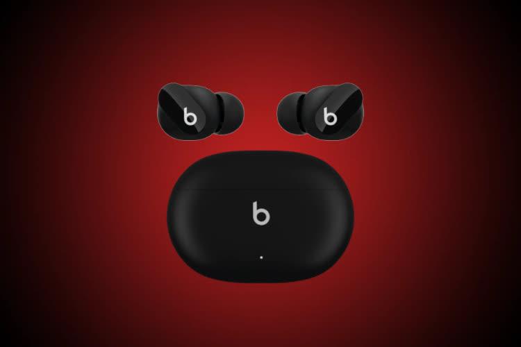 De nouveaux Beats Studio Buds se cachent dans iOS 14.6