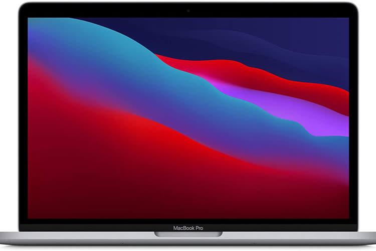 Promo : MacBookPro M1 256Go à 1300€ et512Go à 1500€