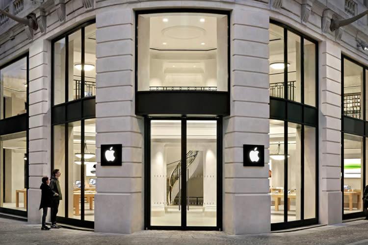 Apple Store : une ouverture aux clients plus large à partir du 10 juin