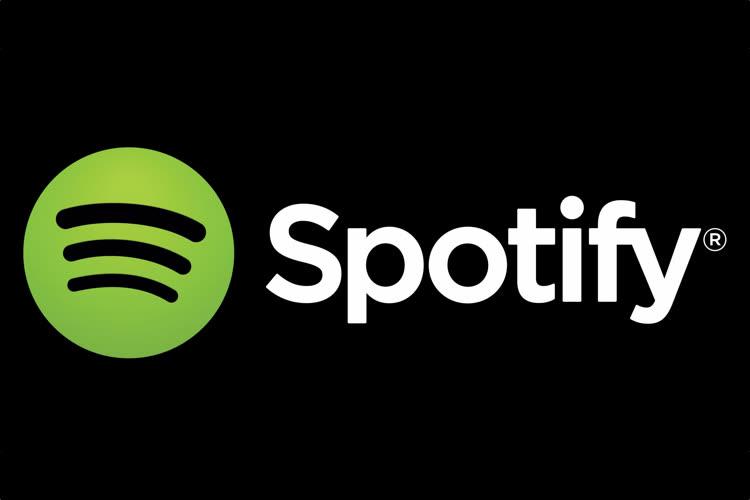 L'app iOS de Spotify prête pour l'offre avec de la musique sans pertes