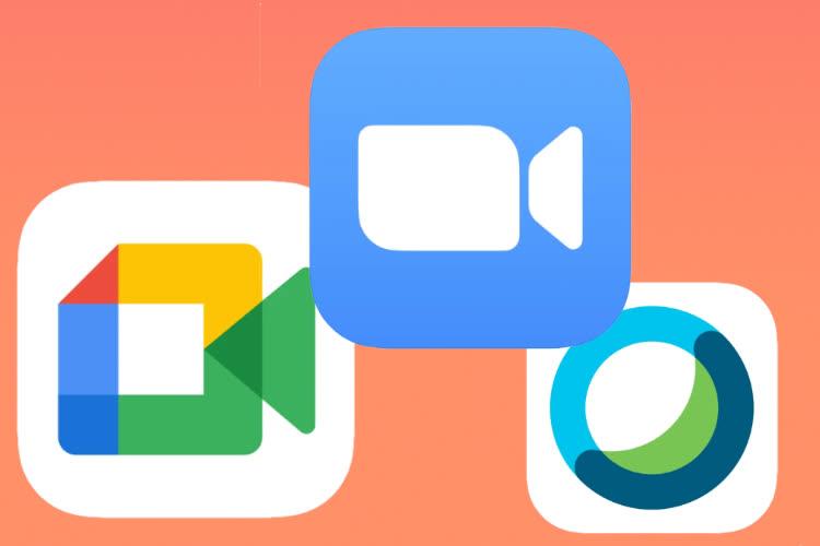 Zoom, Meet, Teams… Quelles apps peuvent utiliser exceptionnellement la caméra de l'iPad en Split View?