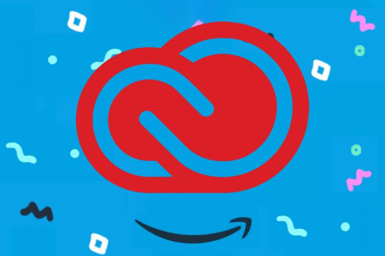 Prime Day: un an de Creative Cloud ou de Lightroom à -40%