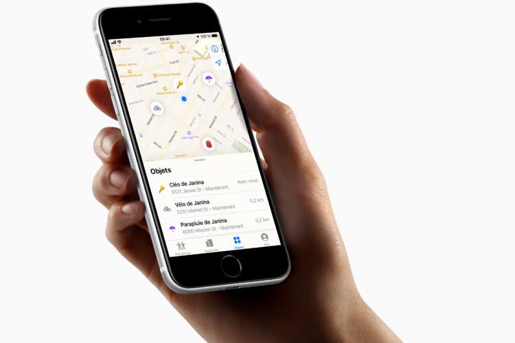 Google travaillerait sur un réseau Localiser propre à Android