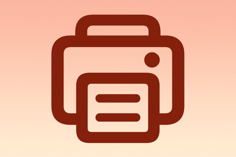 iOS15 peut régler les paramètres d'impression des imprimantes AirPrint