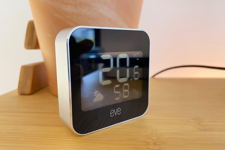 L'app Maison d'iOS 15 modifie les automatisations basées sur la température et l'humidité