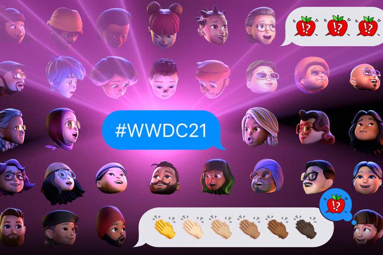 Une WWDC 2021 pleine d'enjeux: Apple Silicon, iPadOS 15, homeOS…
