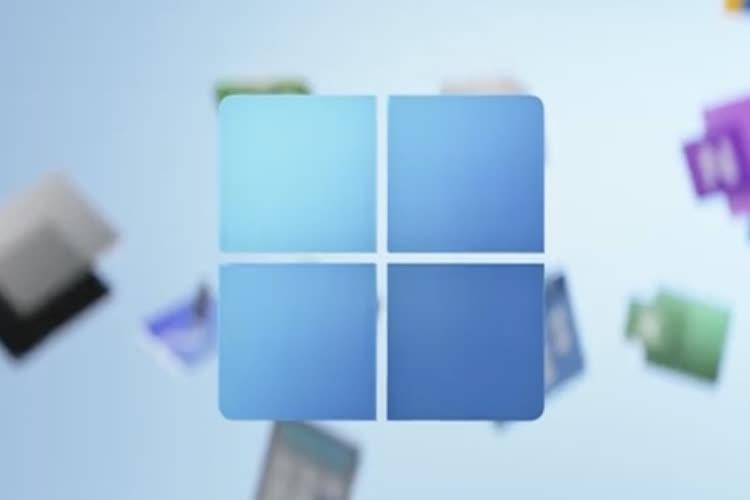 Microsoft ouvre la fenêtre de Windows 11