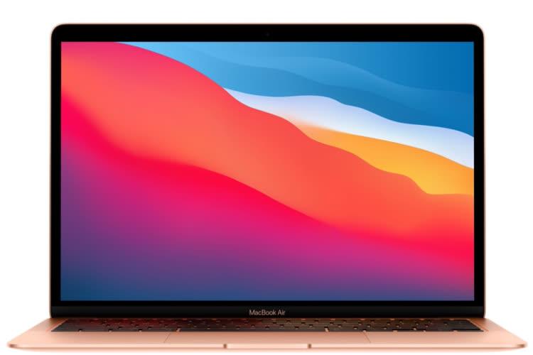 Refurb : MacBookAir M1 à 959€ et jusqu'à 16 Go de RAM et 1To de SSD