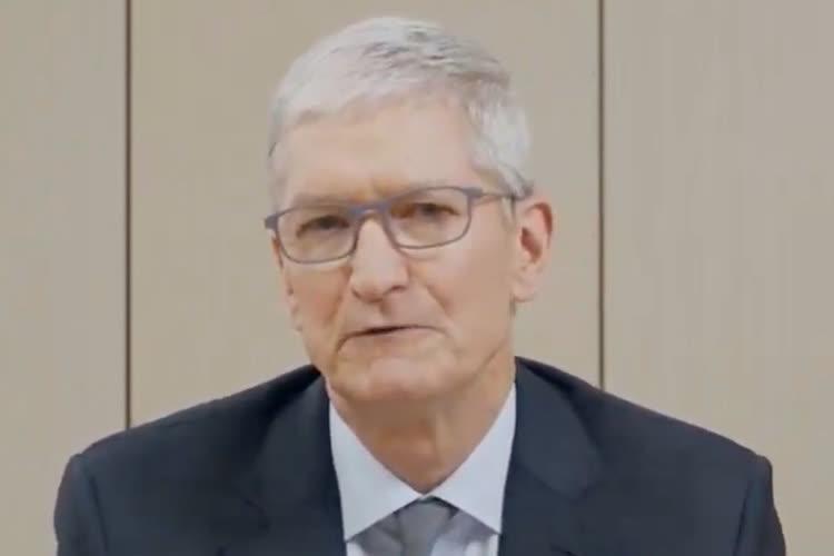 Aux États-Unis, un projet de loi bipartisan pour serrer l'étau autour d'Apple et des plateformes dominantes