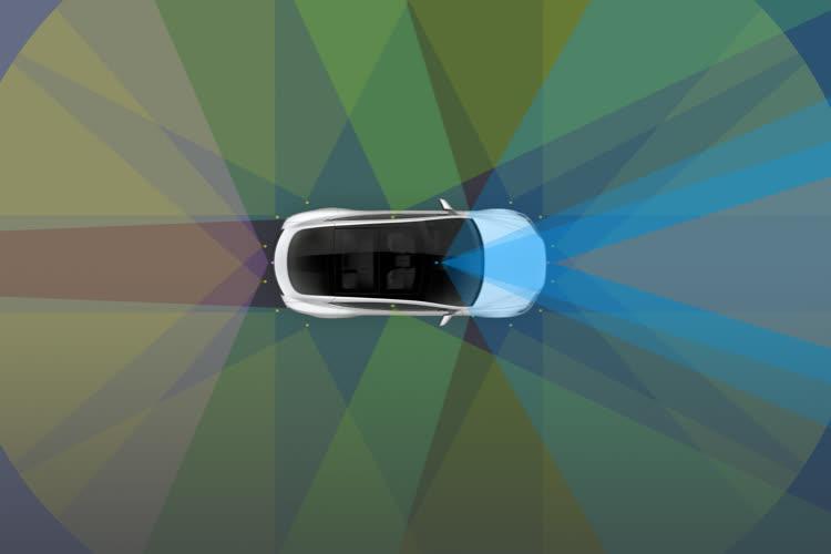 Tesla fait chauffer ses neurones pour sa vision à long terme