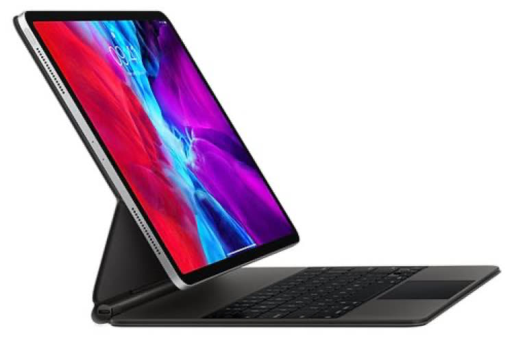 "Promo : Magic Keyboard pour iPadPro 12,9"" à 270€ (-129€)"