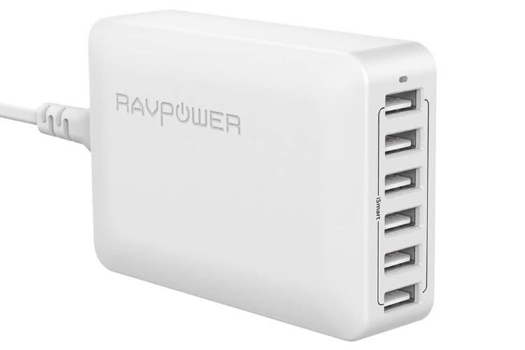 Les produits de RavPower en train de disparaître d'Amazon