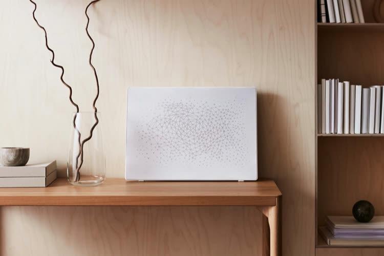 Symfonisk : Sonos et IKEA lancent une enceinte tableau Wi-Fi et AirPlay 2